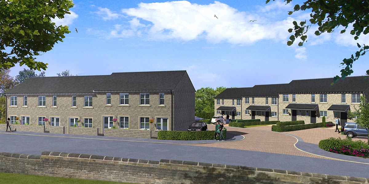 Show home to launch much anticpated new scheme in pudsey gregory property for Gregory gardens elementary school